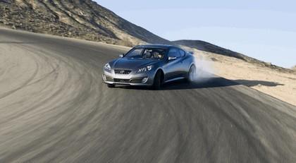 2010 Hyundai Genesis Coupe 74