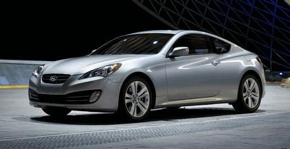 2010 Hyundai Genesis Coupe 78