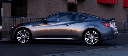 2010 Hyundai Genesis Coupe 79