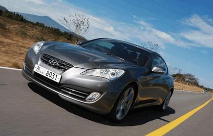 2010 Hyundai Genesis Coupe 85