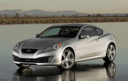 2010 Hyundai Genesis Coupe 86