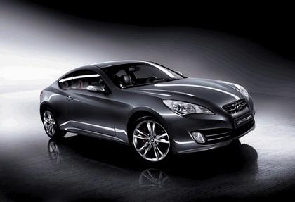 2010 Hyundai Genesis Coupe 89