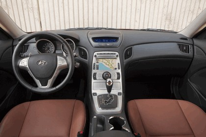 2010 Hyundai Genesis Coupe 95