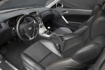 2010 Hyundai Genesis Coupe 96
