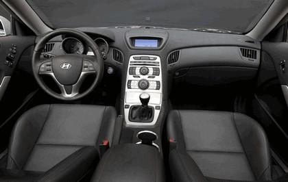 2010 Hyundai Genesis Coupe 97