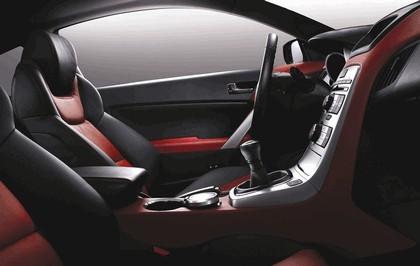 2010 Hyundai Genesis Coupe 104