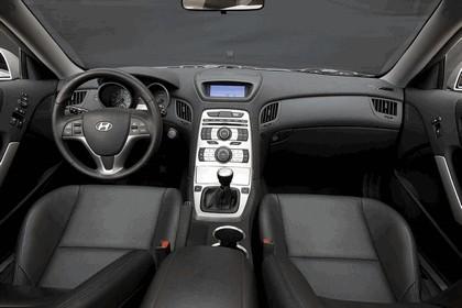 2010 Hyundai Genesis Coupe 106