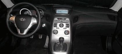 2010 Hyundai Genesis Coupe 107