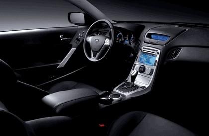 2010 Hyundai Genesis Coupe 109