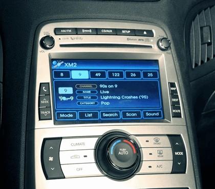2010 Hyundai Genesis Coupe 112