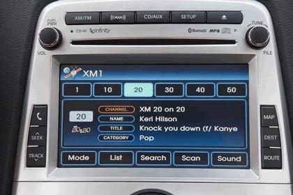 2010 Hyundai Genesis Coupe 115