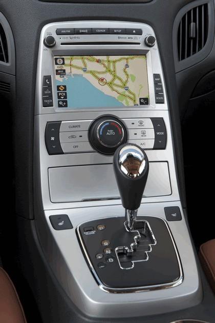 2010 Hyundai Genesis Coupe 120