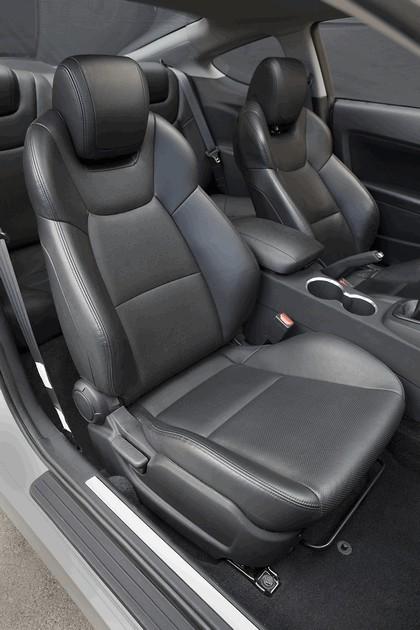 2010 Hyundai Genesis Coupe 127