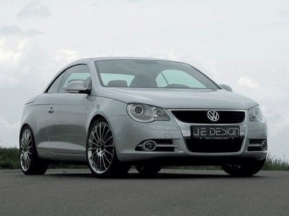 2006 Volkswagen Eos by JE Design 2