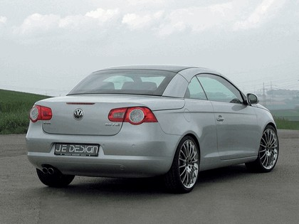 2006 Volkswagen Eos by JE Design 3