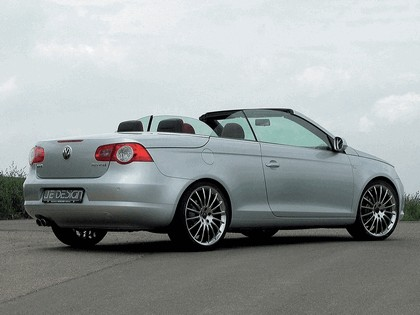 2006 Volkswagen Eos by JE Design 4