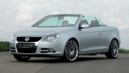 2006 Volkswagen Eos by JE Design 5