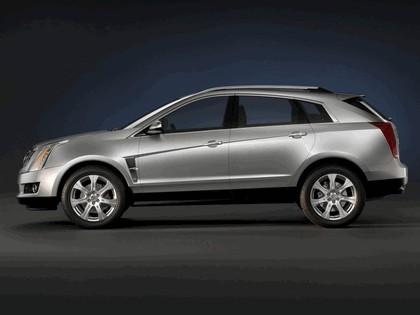 2010 Cadillac SRX Crossover 2