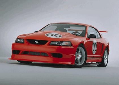 2000 Ford SVT Cobra R racing version 1