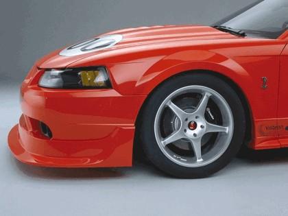 2000 Ford SVT Cobra R racing version 3
