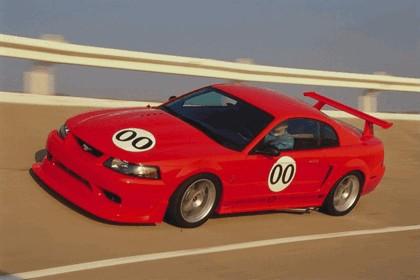 2000 Ford SVT Cobra R racing version 4