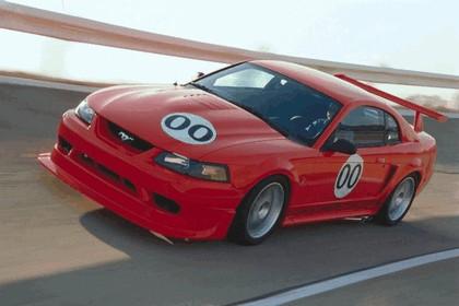 2000 Ford SVT Cobra R racing version 6