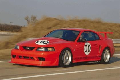 2000 Ford SVT Cobra R racing version 7