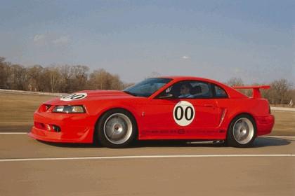 2000 Ford SVT Cobra R racing version 8