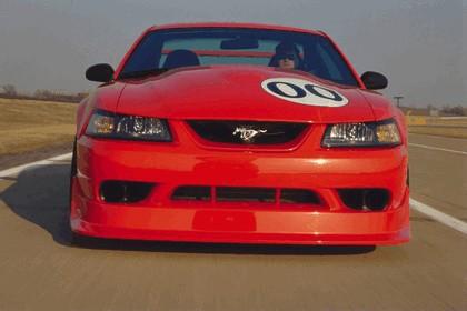 2000 Ford SVT Cobra R racing version 11