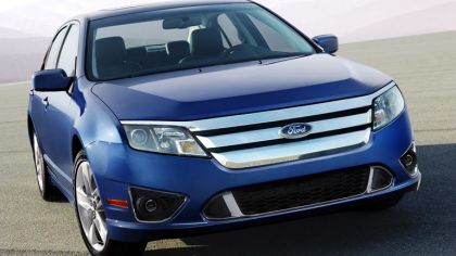 2010 Ford Fusion 3