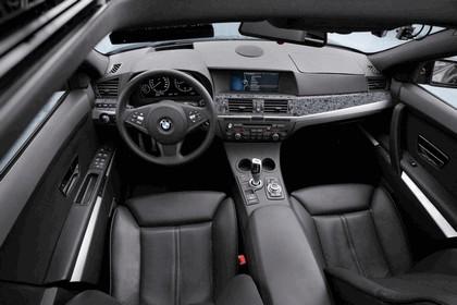 2010 BMW 5er ( F10 ) teasers 1