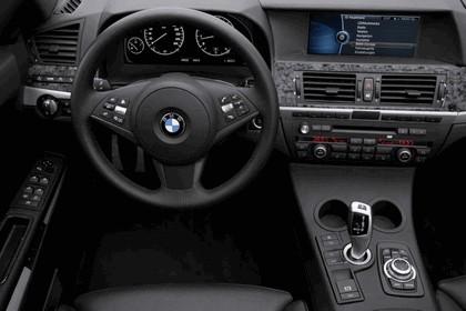 2010 BMW 5er ( F10 ) teasers 3