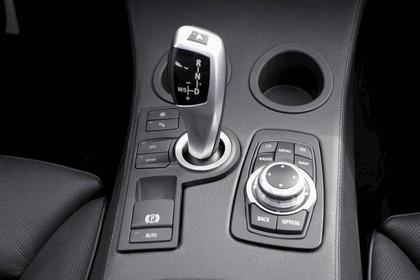 2010 BMW 5er ( F10 ) teasers 4