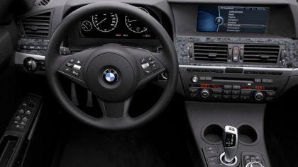 2010 BMW 5er ( F10 ) teasers 2