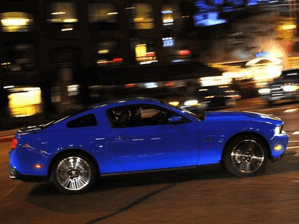 2010 Ford Mustang 15