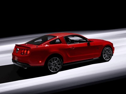2010 Ford Mustang 28