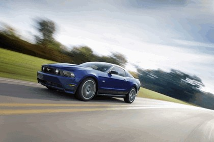 2010 Ford Mustang 50