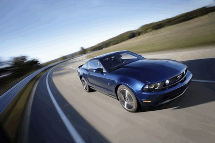 2010 Ford Mustang 51
