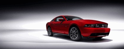 2010 Ford Mustang 68
