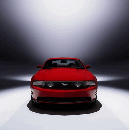 2010 Ford Mustang 69