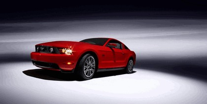 2010 Ford Mustang 71