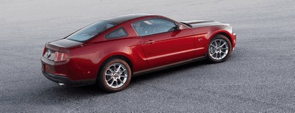 2010 Ford Mustang 76