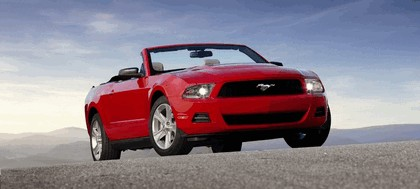 2010 Ford Mustang 79