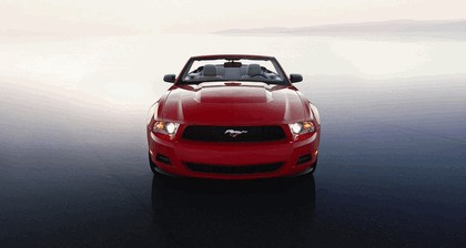 2010 Ford Mustang 80