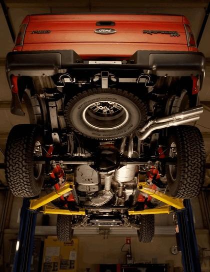2010 Ford F-150 SVT Raptor 19