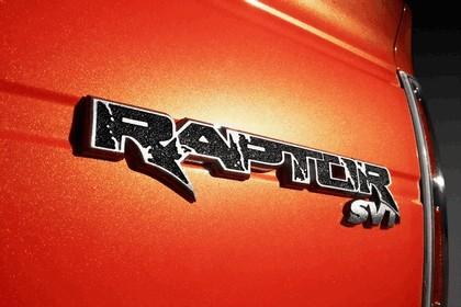 2010 Ford F-150 SVT Raptor 24