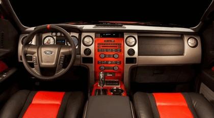 2010 Ford F-150 SVT Raptor 26
