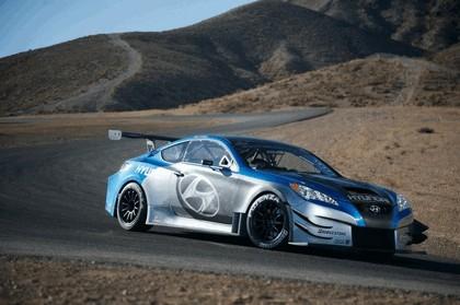 2010 Hyundai Genesis Coupe by Rhys Millen Racing 1