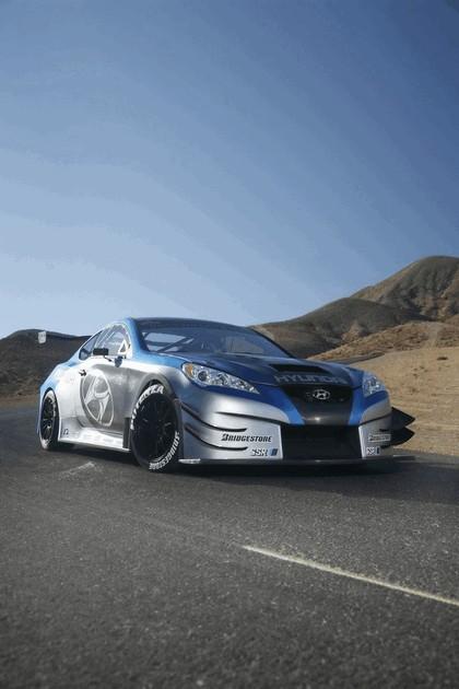 2010 Hyundai Genesis Coupe by Rhys Millen Racing 5