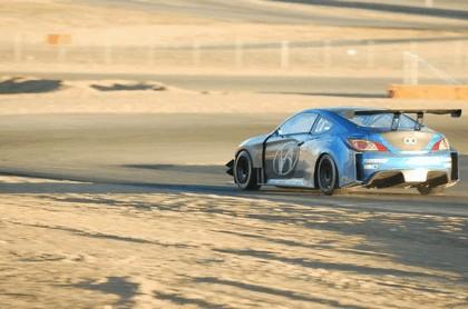 2010 Hyundai Genesis Coupe by Rhys Millen Racing 7
